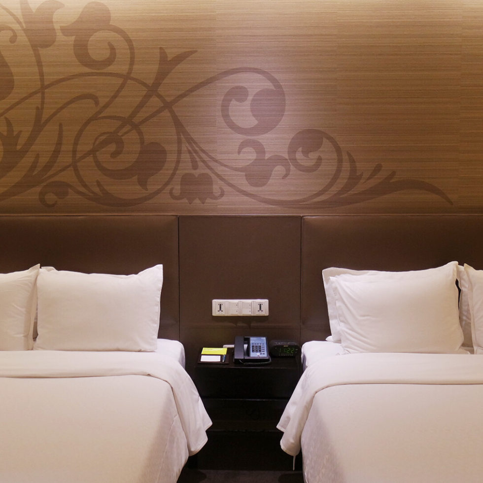 Four Points By Sheration Bangkok Premium Room