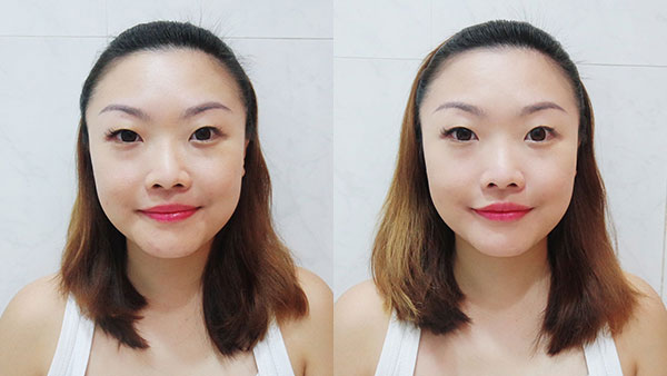 HERA Cell Essence Before & After